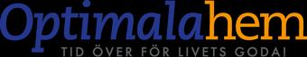 Optimalahem logotyp